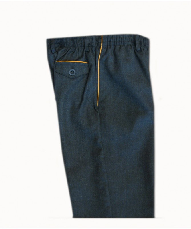 Pantalón Largo Uniforme